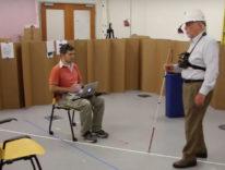"""Il MIT lavora sul bastone """"smart"""" per ciechi"""