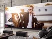 C SEED 262 è la TV 4K più grande al mondo: 262″ e costa più di un bilocale a New York