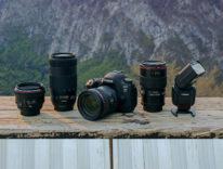 Canon EOS 6D Mark II: ecco la full frame che tutti aspettavano