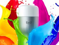 Xiaomi in Offerta: lampade smart da controllare con iPhone a partire da 10 euro