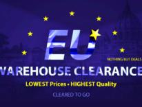 Sconti imperdibili GearBest, spedizioni da Europa e zero dogana