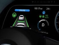 Nissan #Leaf sarà equipaggiata con ProPilot, primo passo verso la guida assistita