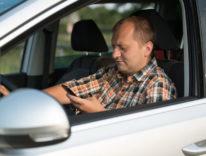 """Stop incidenti: in iOS 11 arriva la funzione """"Non disturbare mentre sto guidando"""""""