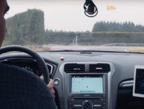 Ford, una tecnologia per agevolare il passaggio dei mezzi di soccorso durante le emergenze