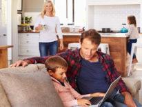Estate: casa a prova di ladri, caldo e umidità