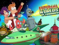 Futurama Worlds of Tomorrow, salite a bordo della Planet Express su iOS e Android