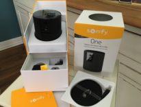 Somfy Protect One in italia: la telecamera smart a prova di privacy compatta e potente