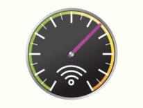 Network Speed Tester, testate la velocità del Wi-Fi con i dispositivi Apple