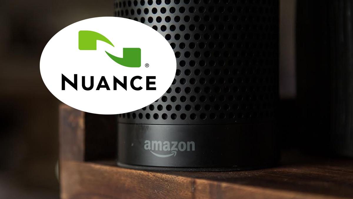 Nina Amazon Alexa