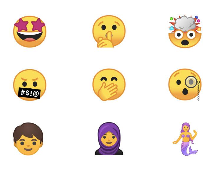 La Testa Che Esplode Vampiro E Pretzel Tra Le 56 Nuove Emoji