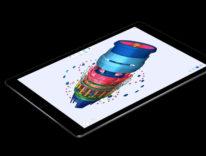 iPad Pro, con il suo A10X veloce come un iMac con Core i5