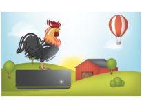 """Rooster, l'app per """"svegliare"""" dispositivi via rete dalla Apple TV"""