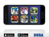 I giochi SEGA per iOS e Android, con SEGA Forever da domani disponibili i grandi classici