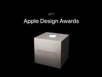 Tutti i vincitori dell'Apple Design Award 2017