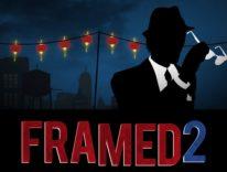 FRAMED 2, la nuova avventura a fumetti da comporre è disponibile su App Store
