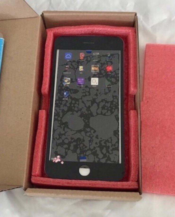 iphone 8 prototipo
