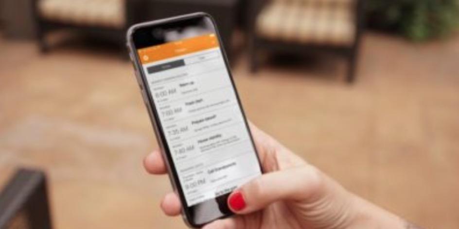 Timers for homekit l 39 app che semplifica gli orari di una for Casa moderna udine 2017 orari