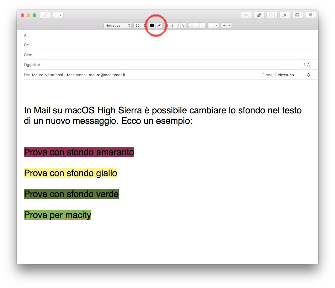 macOS High Sierra, tutto quello da sapere sul nuovo sistema