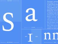 Spectral è il primo font per responsive design e leggibilità perfetta su qualsiasi dispositivo