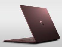Gli ordinativi Microsoft Surface sono molto più bassi del previsto