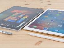 Microsoft dice che l'iPad Pro è una risposta al Surface (che è una risposta all'iPad)