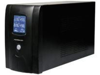 Mediacom, nuovi UPS per mettere al sicuro computer, smart TV e altro in caso di temporali estivi
