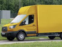 Deutsche Post, investe sulle auto ad alimentazione elettrica
