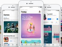 Apple agli sviluppatori «Aggiornate le schede delle app per l'App Store tutto nuovo di iOS 11»