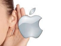 Non lo sai, ma Apple ti ascolta