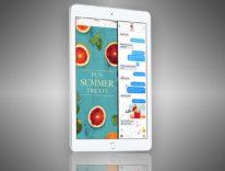 L'iPad 2017 di Apple in sconto su eBay, parte da 329 euro