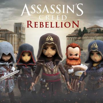 assassins' creed rebellion