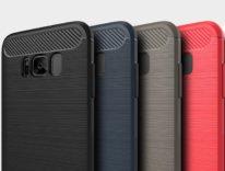 Tutti odiano Bixby: su Kickstarter una cover per Galaxy S8 per liberarsene
