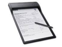 Wacom Clipboard PHU-111: smartpad per compilare, firmare e digitalizzare documenti