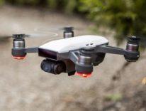 Con R-Store vacanze estive da una nuova prospettiva con droni Parrot e DJI