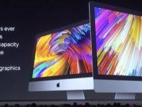 Nuovi iMac e MacBook: con processori Kaby Lake, più potenti e veloci