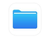 Apple pubblica per errore la nuova app Files: sarà il nuovo file manager di iOS 11?