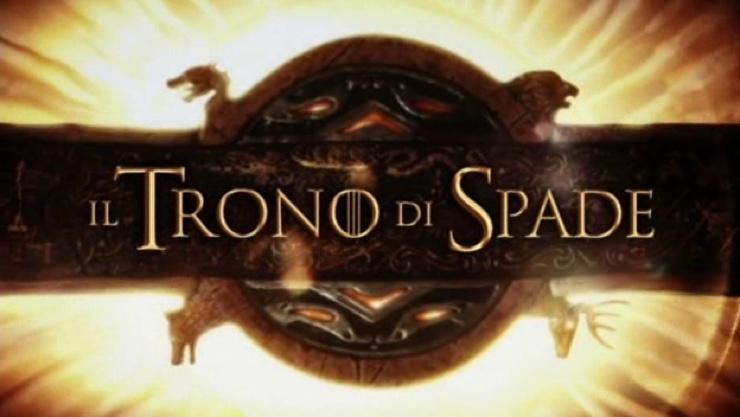 game of thrones Trono Spade
