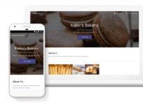 Google rilascia uno strumento per creare siti web per le piccole imprese