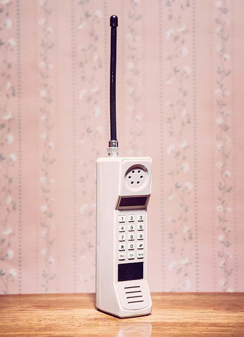 cellulari nel 1947