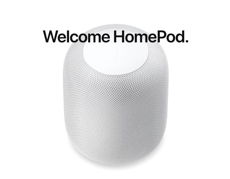 homepod 740