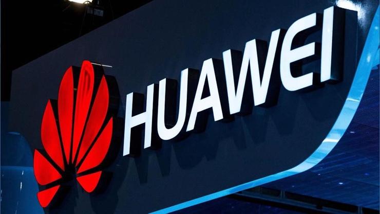 huawei 740 logo