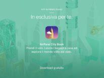 Apple regala AirPano City Book l'app per esplorare il mondo con panoramiche a 360°