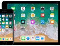 iOS 11 libera memoria cancellando le app che non usate