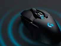 Logitech G903, il primo mouse a induzione è eterno: si ricarica durante l'uso