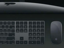 Nuova Magic Keyboard con tastierino numerico: silenzioso upgrade
