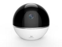 Ezviz tutte le novità della videosorveglianza: dal 360° alla compatibilità HomeKit