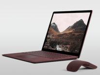 Microsoft presenta i nuovi Surface Laptop e Pro in Italia
