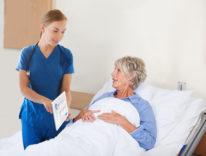 iHealth Next, così gli operatori sanitari gestiscono i pazienti con iPad