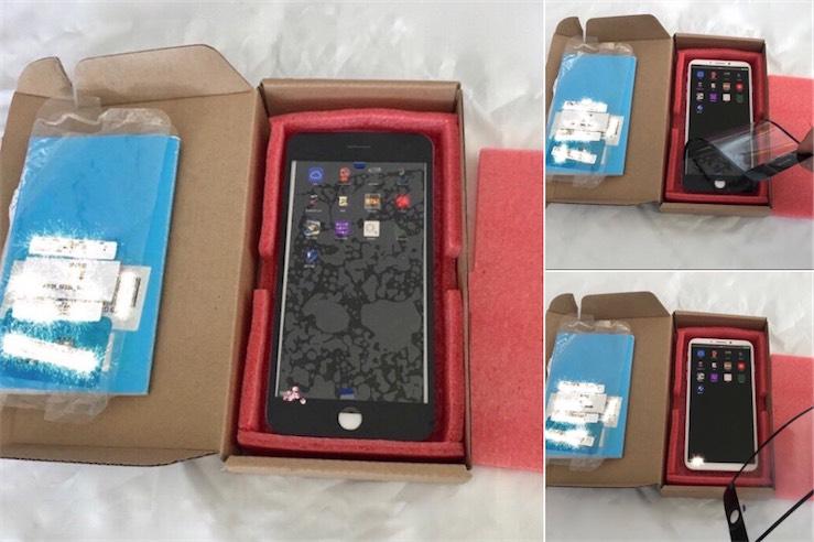iphone 8 prototipo 2