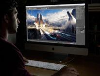 iMac Pro, un computer tutto in uno così non si era mai visto